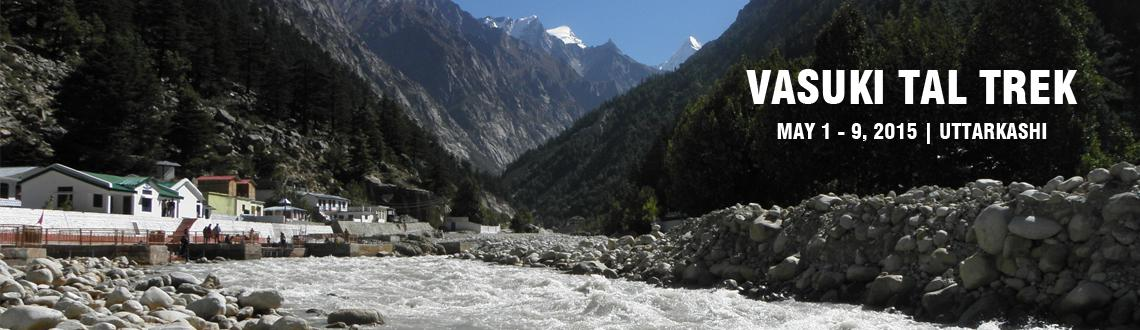 Book Online Tickets for Vasuki Tal Trek , Uttarkashi. The Gangotri Region has some of the most magnificent peaks and several virgin peaks measuring 5000 Mts to 7000 Mts. Some of the key peaks are Shivling, Sudarshan, Bhagirathi I, II & III. The rock faces, ridges, cliffs, gradient of these peaks can