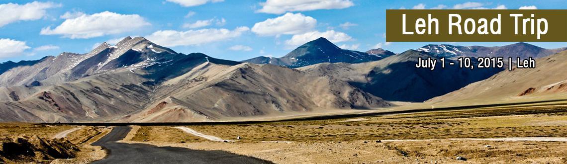 Book Online Tickets for Leh Road Trip, Leh. Route: Srinagar – Kargil – Lamauru Monastery – Hemis Monastery, Thiksey Monastery – Shey Palace – Pangong Lake – Khardungala Pass – Nubra Valley – Leh – Srinagar