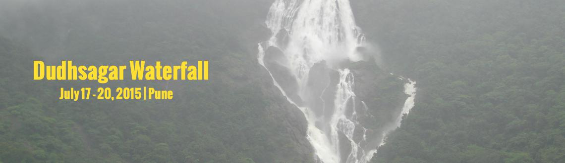 Dudhsagar Waterfall Trek