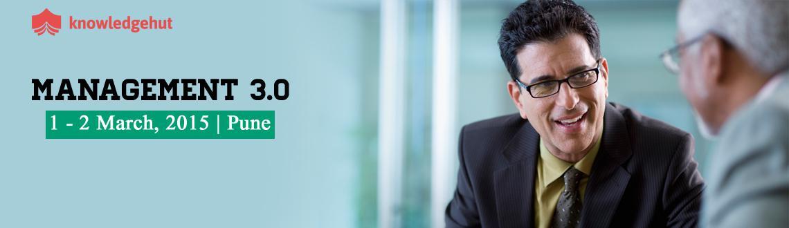 Management 3.0 Training in Pune, India