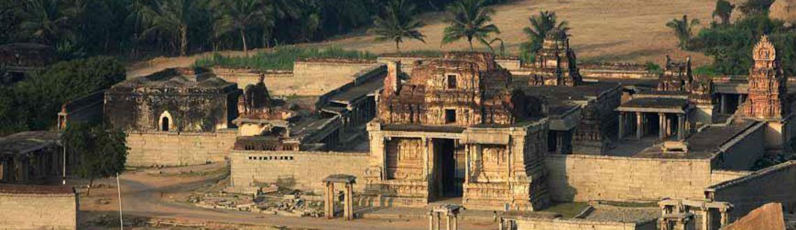 Kingdom of Kishkinda - Hampi | Anegundi