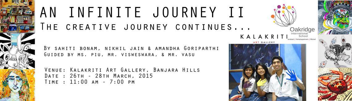 Infinite Journey 2