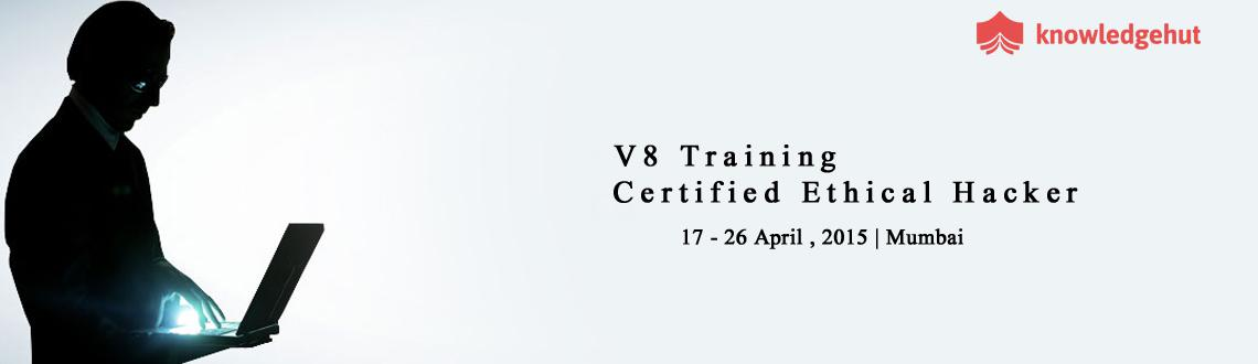 Certified Ethical Hacker V8 Training in Mumbai, India