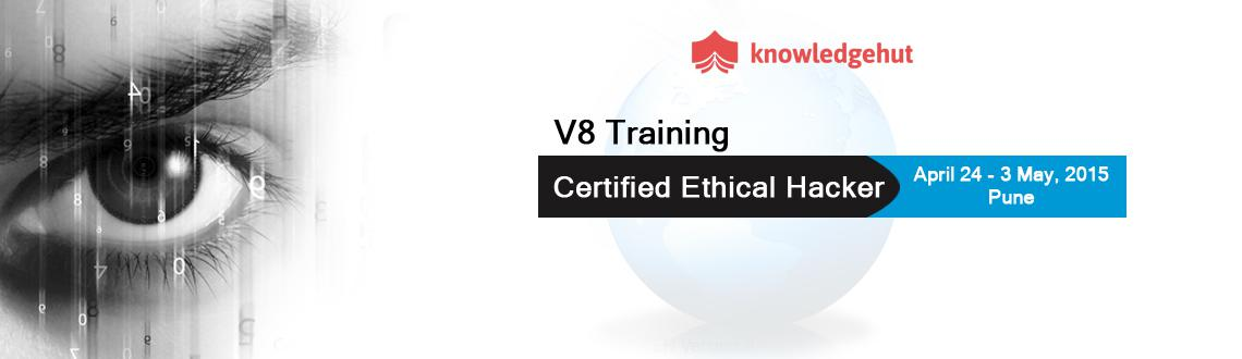 Certified Ethical Hacker V8 Training in Pune, India