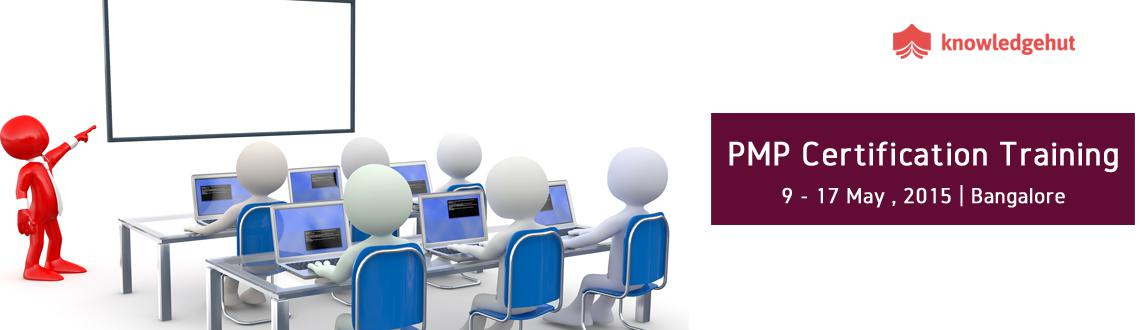 PMP Certification Training in Bangalore, India
