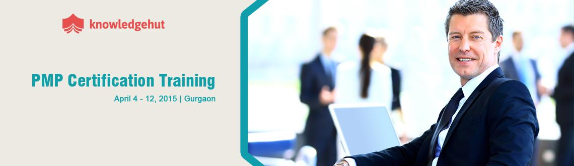 PMP Certification Training in Gurgaon, India