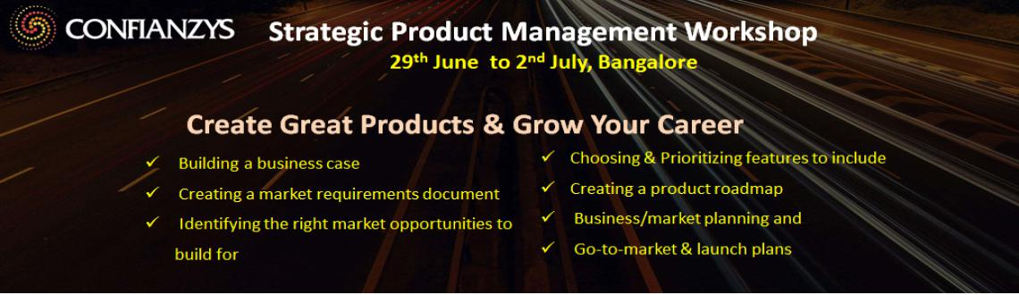 Blackblot Strategic Product Management Bengaluru