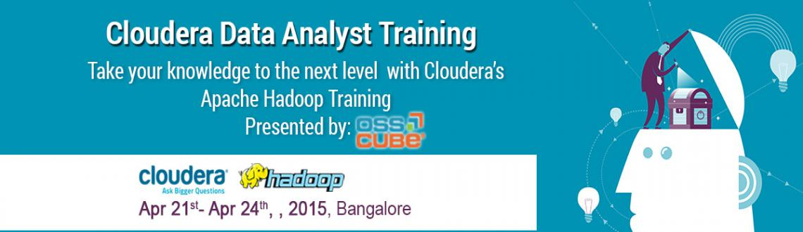 Cloudera Data Analyst Training at Bangalore