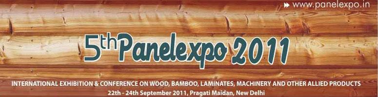 Book Online Tickets for 5th Panelexpo 2011, 22nd to 24th Septemb, NewDelhi. 