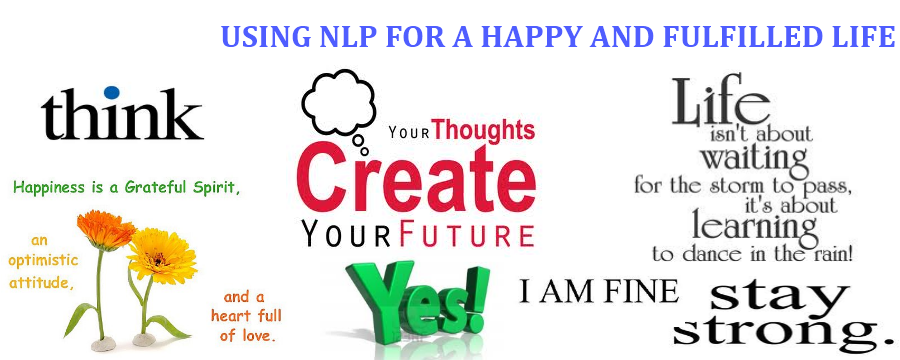 NLP Basic Practitioner Course