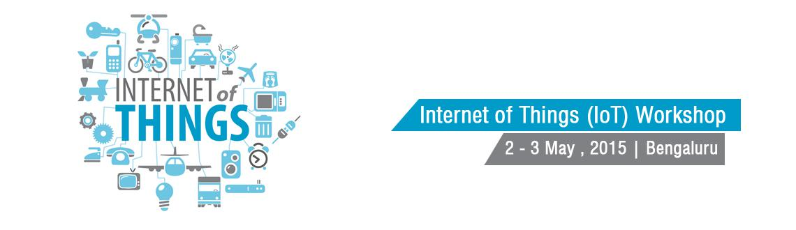 Internet of Things (IoT) Workshop