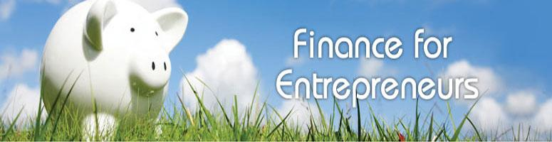Finance for Entrepreneurs, 31st July 2011, Delhi