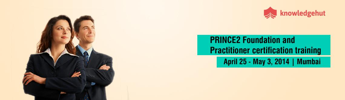 Book Online Tickets for Prince2 Foundation and Practitioner Cert, Mumbai.  