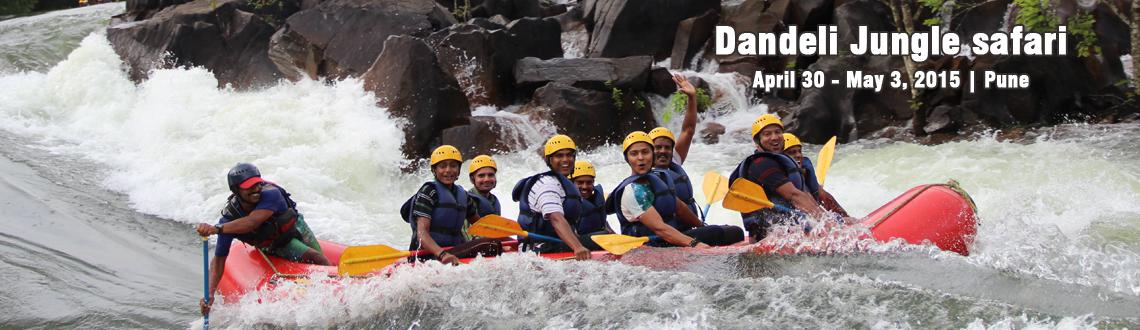 Dandeli Jungle safari