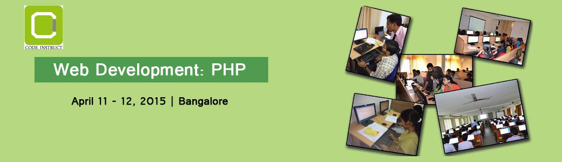 Web Development: PHP