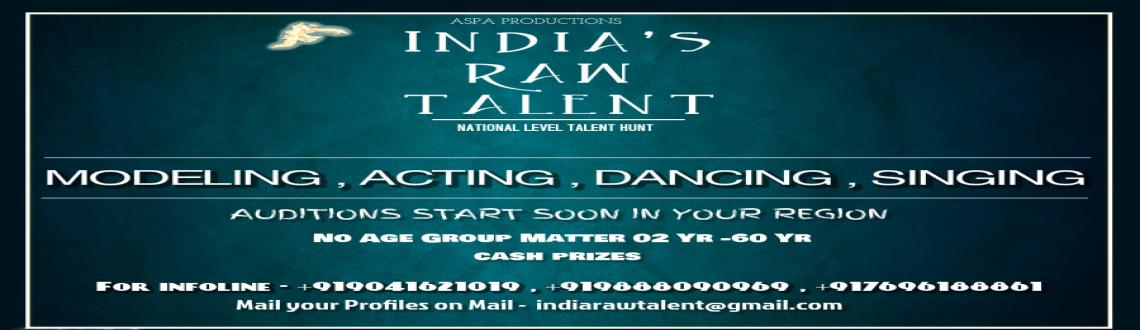 Indias Raw Talent