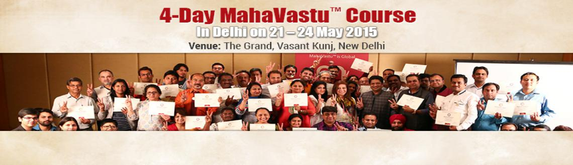 Learn 4-Day Mahavastu Course With Vastu Guru Khushdeep Bansal