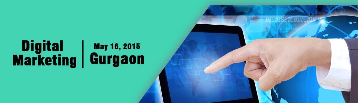 Book Online Tickets for Digital Marketing Workshop in Gurgaon, Gurugram. EVENT DETAILS:\\\