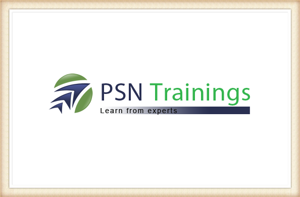 PSN Trainings Offers Big data Hadoop  training by real-time experts