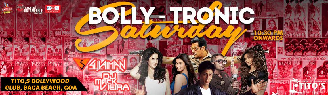 Bolly Tronic