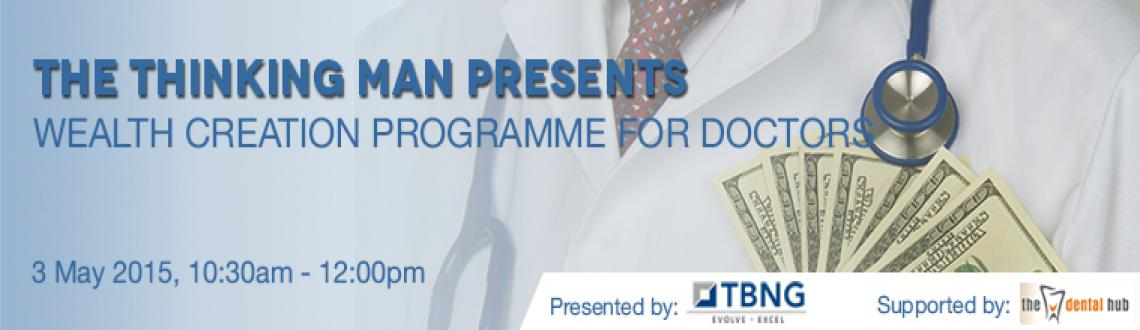 Wealth Creation Programme for Doctors