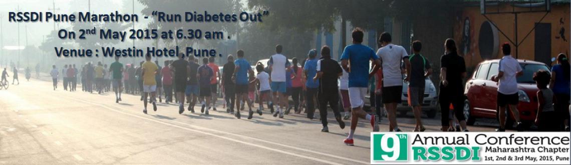 RSSDI Pune Marathon