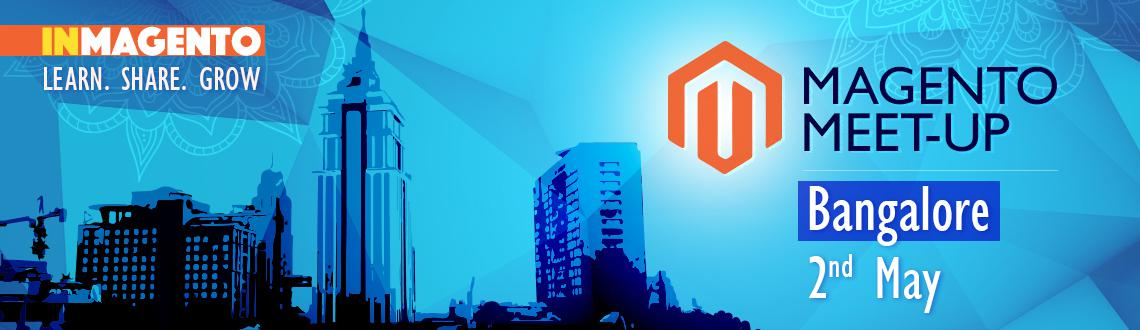 InMagento Meet Up - Bangalore