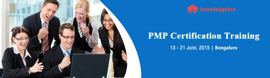 PMP Certification Training in Bangalore