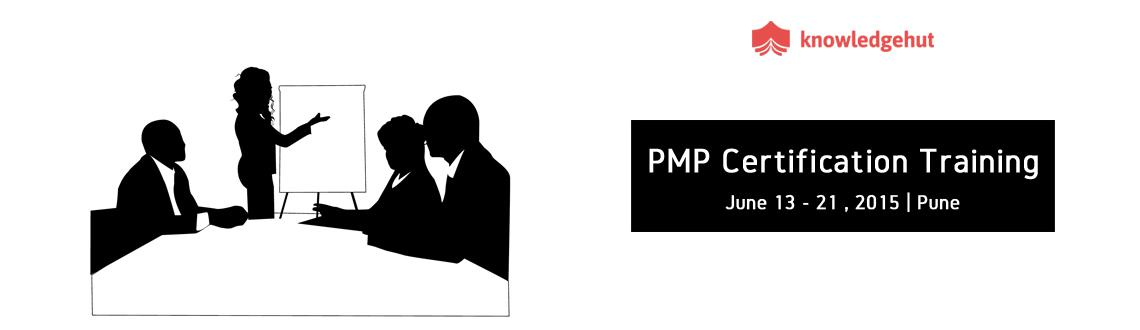 PMP Certification Training in Pune, India