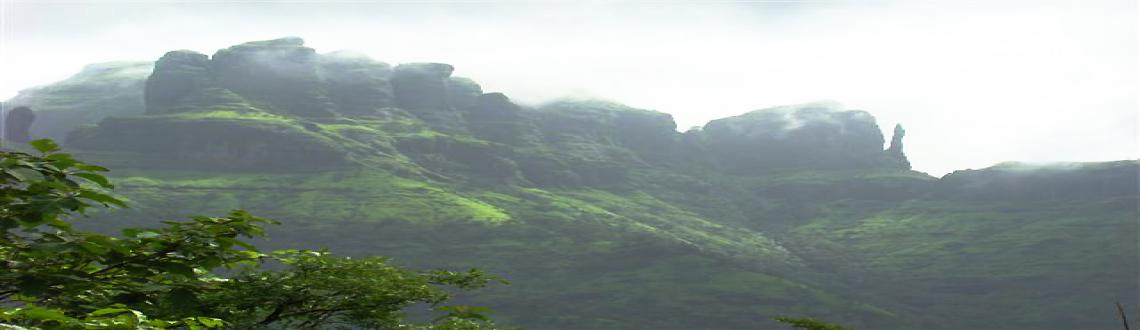 TreksandTrails India invites you for a One day monsoon trek chota Mahuli on 16 August 2015