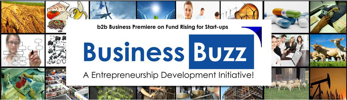 Book Online Tickets for Business Premiere on Bankers support for, Hyderabad. The Kushmanv Media Solutions (A unit of Kushmanv Web Technologies Private Limited) is proudly presenting India's first Entrepreneurship Development Television Reality Show the 'Business Buzz'. The Business Buzz is dedicate