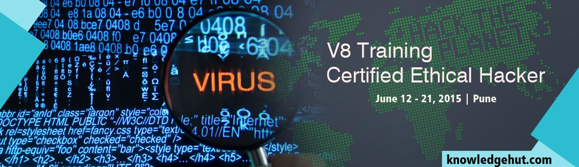 Certified Ethical Hacker V8 Training in Pune