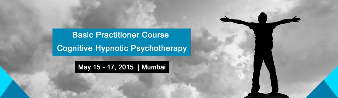 Basic Practitioner Course in Cognitive Hypnotic Psychotherapy