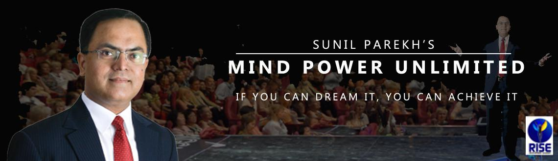 Mind Power Unlimited Workshop @ Mumbai-Sept