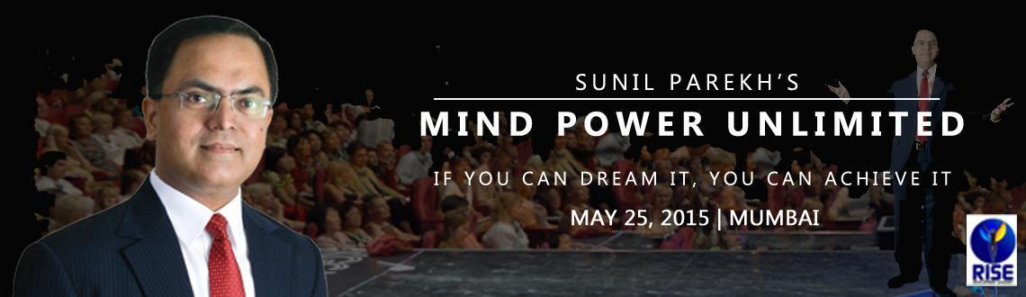 Book Online Tickets for Powers of the Subconscious Mind @ Andher, Mumbai. POWERS OF THE SUBCONSCIOUS MIND – FREE SEMINAR 