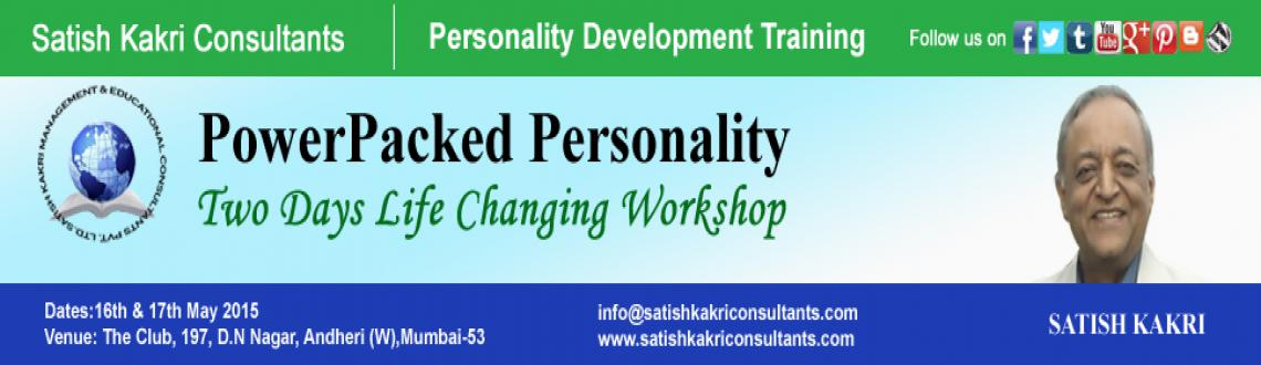 Power Packed Personality Two Days Soft Skills Training