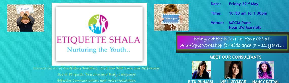 Etiquette Shala