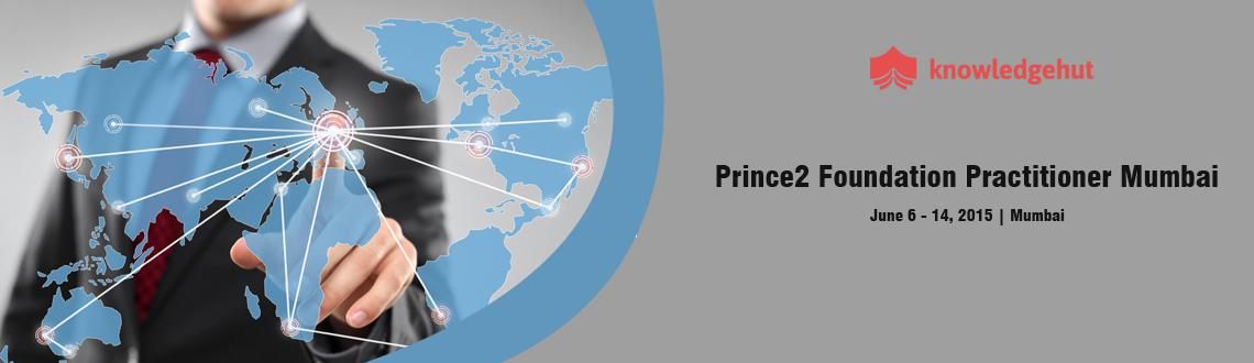PRINCE2 Foundation and Practitioner Certification Training in Mumbai