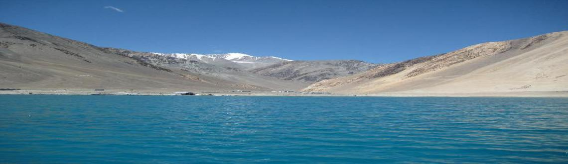 Ladakh Safari-14th August to 24th August