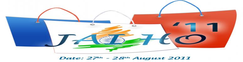 Jai Ho Shopping Expo 2011 Puducherry