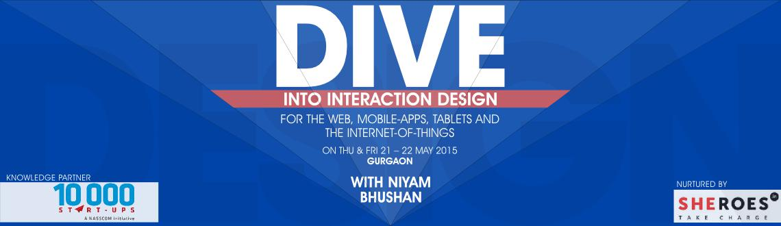 Dive into Interaction Design