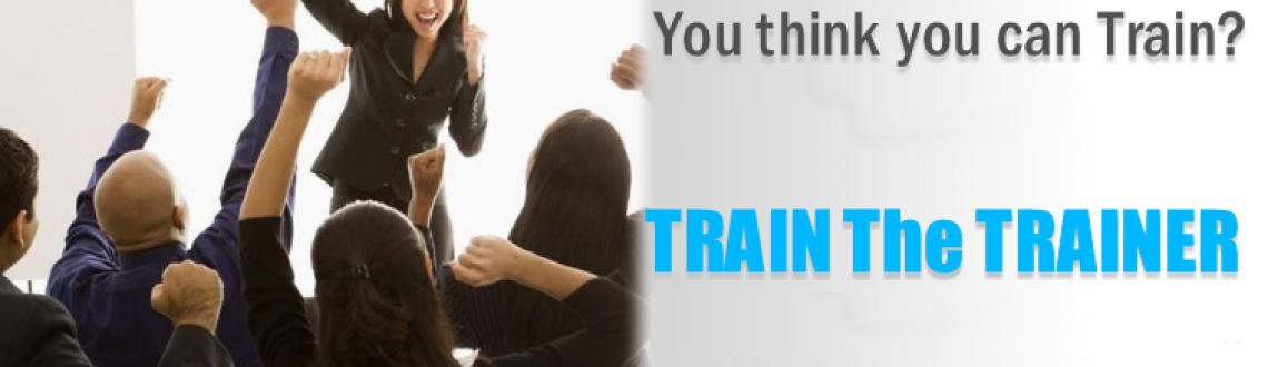 Anil Dagias 1st Train The Trainer  Professional Trainer Certification course
