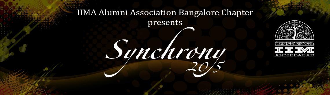 Bangalore Synchrony 2015