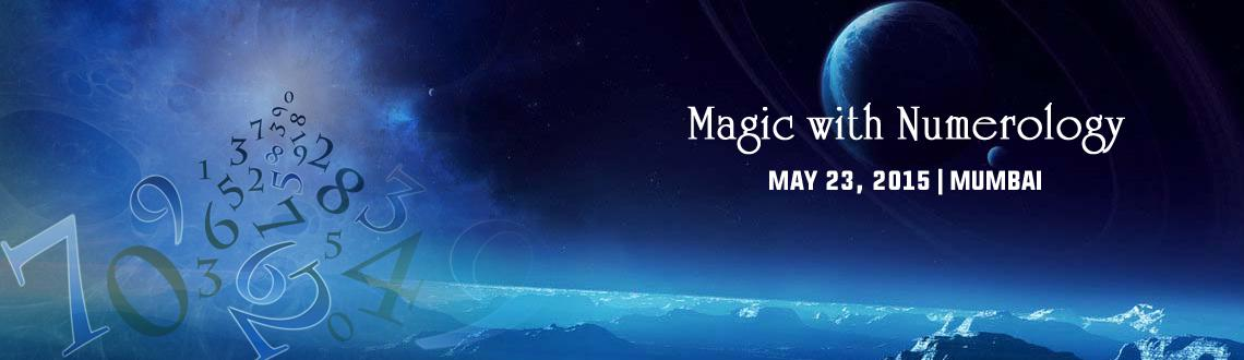 Magic with Numerology