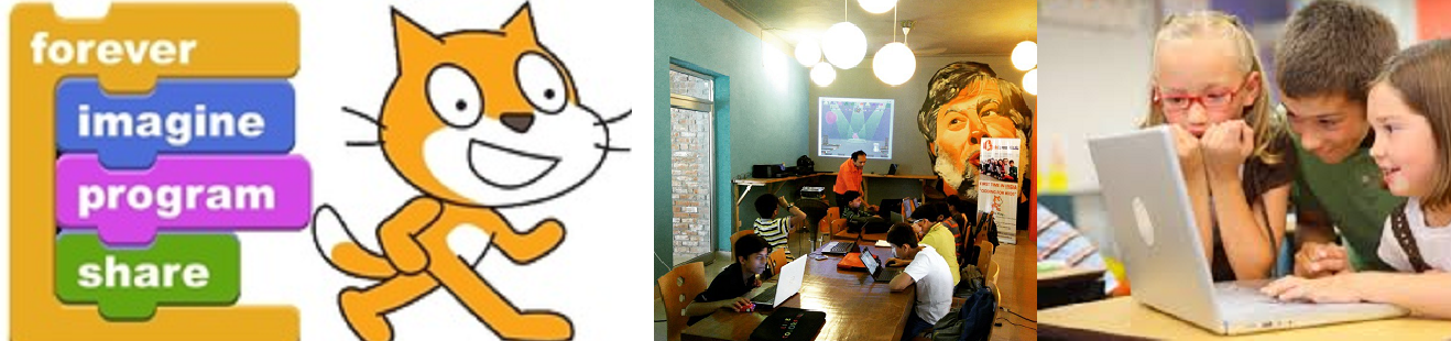 Summer Coding Camp - Introduction to Mobile Games Development For Kids by KidsLove2Code