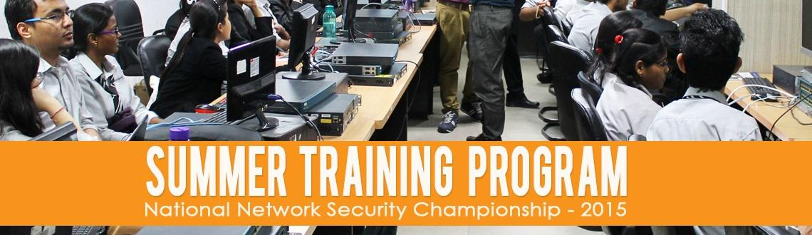 Book Online Tickets for CCNA Routing and Switching Nagpur, Nagpur. Summer Training Program
