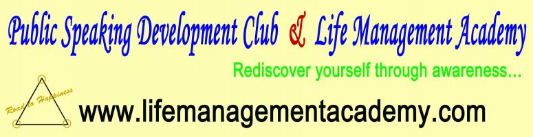 Book Online Tickets for Public Speaking and Leadership Developme, Hyderabad. Public speaking is a common source of stress for everyone, but the best way to develop oneself. Whether we work alone or with large group of people, eventually we will need to speak in public to get certain tasks accomplished. And if we want to be le