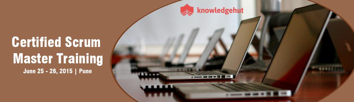 Book Online Tickets for Certified Scrum Master Training (CSM) in, Pune.  Certified Scrum Master Training (CSM®) in Pune   http://www.knowledgehut.com/agile-management/csm-certification-training-pune#cls  Course Overview:  A Certified ScrumMaster® is well equipped to use Scrum