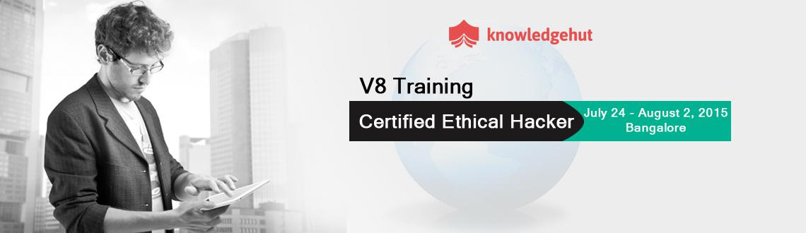 Certified Ethical Hacker V8 Training in Bangalore