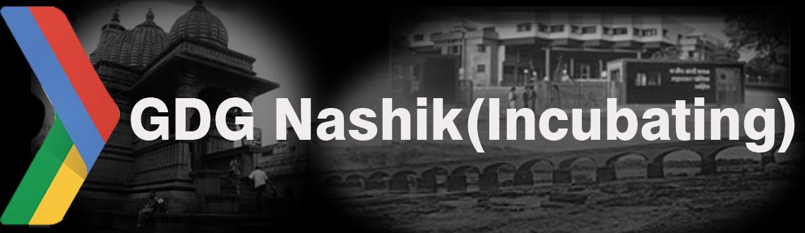 Nashik GDG(Incubating) 28th May 2015